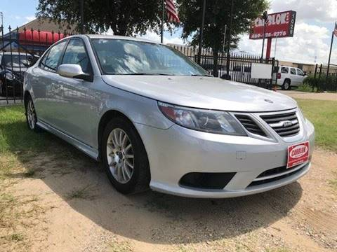 2008 Saab 9-3 for sale in Lewisville, TX