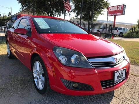 2008 Saturn Astra for sale in Lewisville, TX