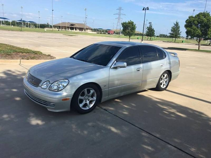 2002 lexus gs 300 in lewisville tx carblok. Black Bedroom Furniture Sets. Home Design Ideas