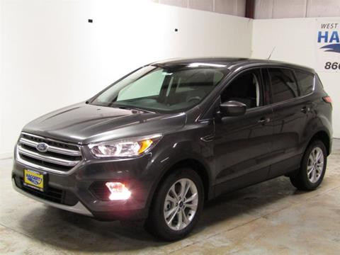 2017 Ford Escape for sale in West Chicago IL