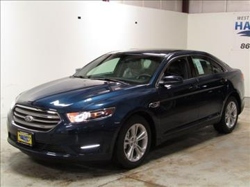 2016 Ford Taurus for sale in West Chicago, IL