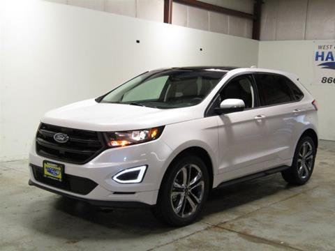 2017 Ford Edge for sale in West Chicago IL