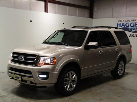 2017 Ford Expedition for sale in West Chicago, IL
