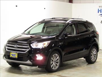 2017 Ford Escape for sale in West Chicago, IL