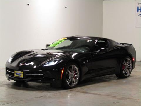 2016 Chevrolet Corvette for sale in West Chicago, IL