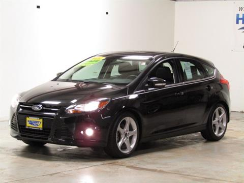 2014 Ford Focus for sale in West Chicago, IL