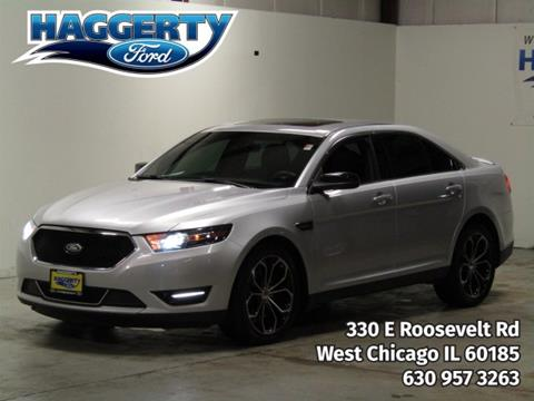 2015 Ford Taurus for sale in West Chicago, IL