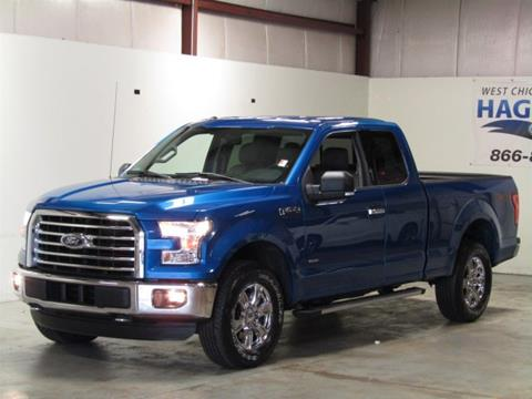 2015 Ford F-150 for sale in West Chicago IL