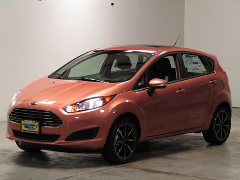 2017 Ford Fiesta for sale in West Chicago, IL