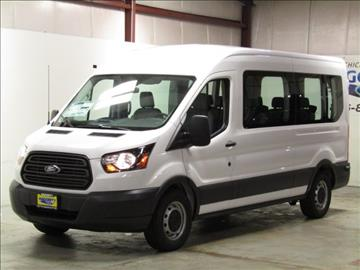 2017 Ford Transit Wagon for sale in West Chicago, IL