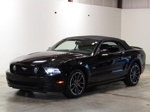 2013 Ford Mustang for sale in West Chicago IL