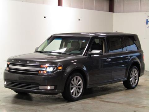 2017 Ford Flex for sale in West Chicago IL