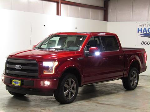 2017 Ford F-150 for sale in West Chicago IL