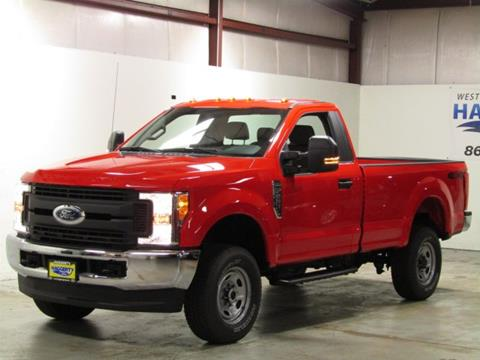2017 Ford F-250 Super Duty for sale in West Chicago IL