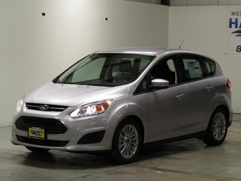 2017 Ford C-MAX Hybrid for sale in West Chicago IL