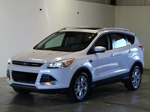 2016 Ford Escape for sale in West Chicago, IL