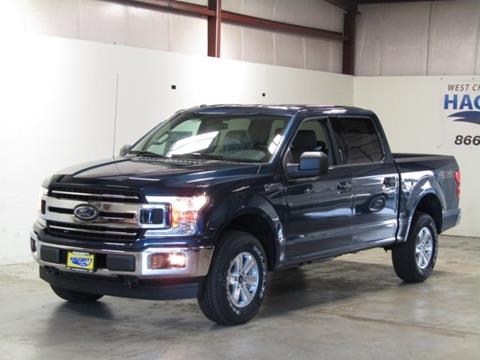 2018 Ford F-150 for sale in West Chicago, IL