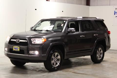 2013 Toyota 4Runner for sale in West Chicago, IL