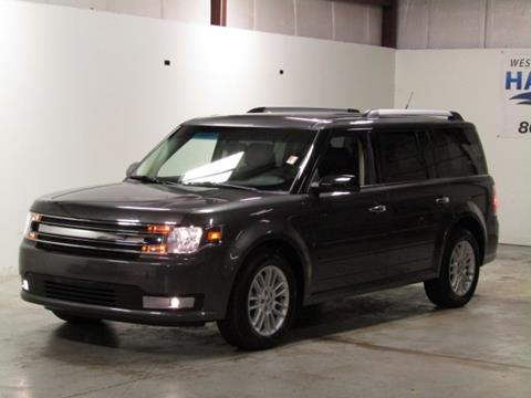 2017 Ford Flex for sale in West Chicago, IL