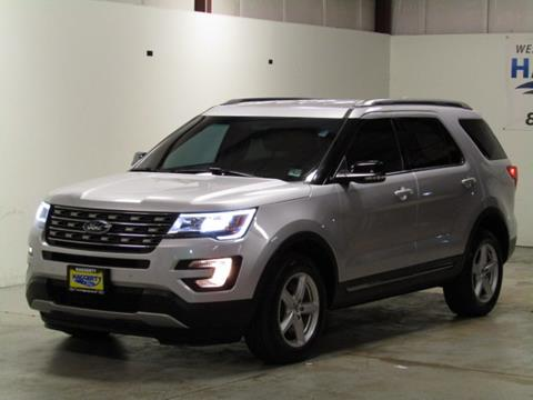 2016 Ford Explorer for sale in West Chicago IL