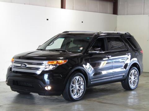 2015 Ford Explorer for sale in West Chicago IL