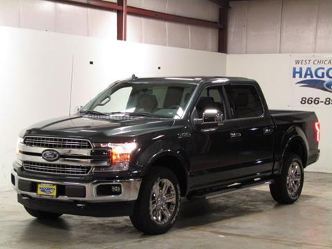 2018 Ford F-150 for sale in West Chicago IL