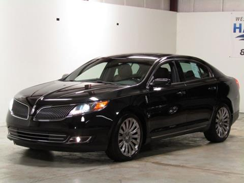 2015 Lincoln MKS for sale in West Chicago, IL