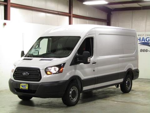 2018 Ford Transit Cargo for sale in West Chicago IL