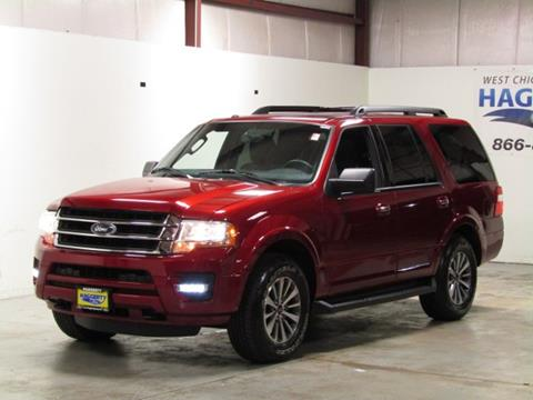 2017 Ford Expedition for sale in West Chicago IL