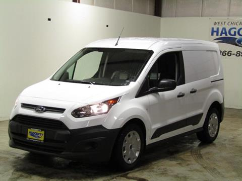 2018 Ford Transit Connect Cargo for sale in West Chicago IL