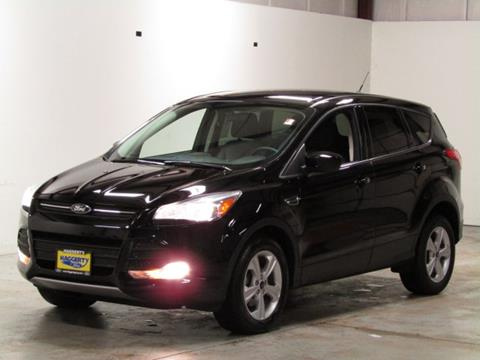 2016 Ford Escape for sale in West Chicago IL