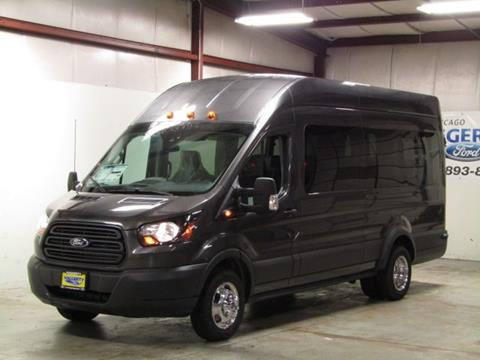 2018 Ford Transit Wagon for sale in West Chicago, IL