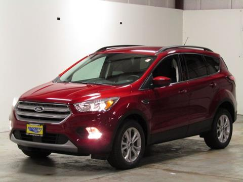 2018 Ford Escape for sale in West Chicago, IL