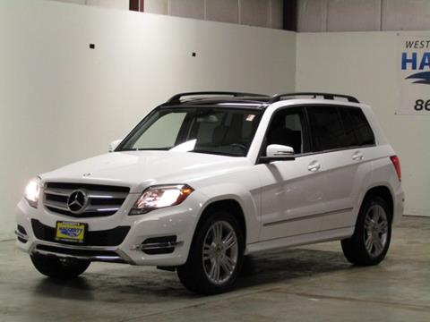 2015 Mercedes-Benz GLK for sale in West Chicago IL