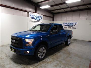 2016 Ford F-150 for sale in West Chicago, IL