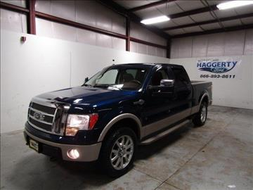2009 Ford F-150 for sale in West Chicago, IL