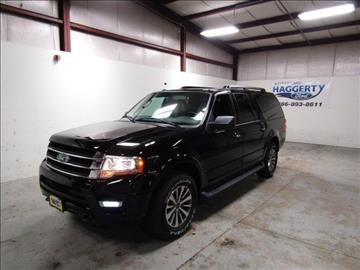 2017 Ford Expedition EL for sale in West Chicago, IL