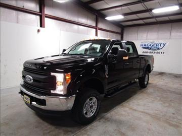 2017 Ford F-250 Super Duty for sale in West Chicago, IL