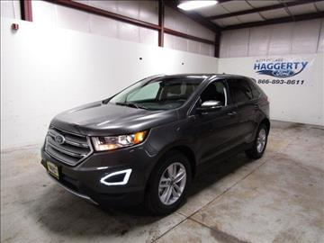 2017 Ford Edge for sale in West Chicago, IL