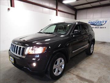 2011 Jeep Grand Cherokee for sale in West Chicago, IL