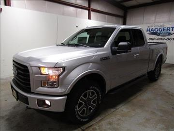 2017 Ford F-150 for sale in West Chicago, IL
