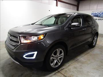 2016 Ford Edge for sale in West Chicago, IL