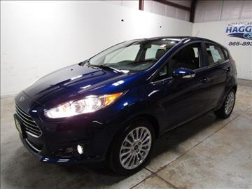 2016 Ford Fiesta for sale in West Chicago, IL