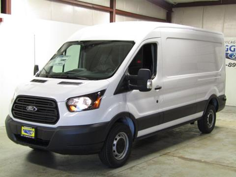 2017 Ford Transit Cargo for sale in West Chicago, IL
