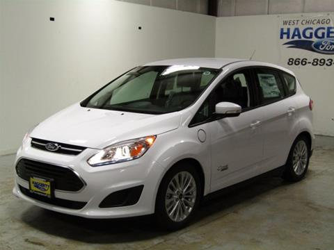 2017 Ford C-MAX Energi for sale in West Chicago, IL