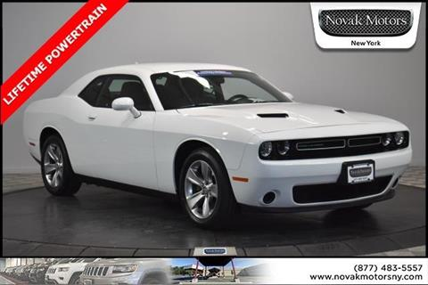 2016 Dodge Challenger for sale in Farmingdale, NY