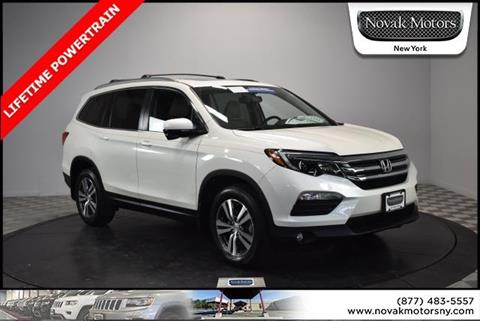 2016 Honda Pilot for sale in Farmingdale, NY