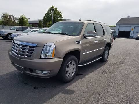 2007 Cadillac Escalade for sale in Portland, ME