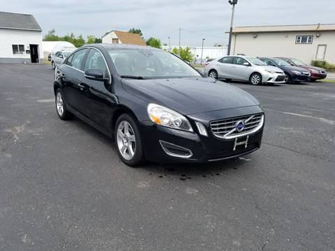 2012 Volvo S60 for sale in Portland, ME