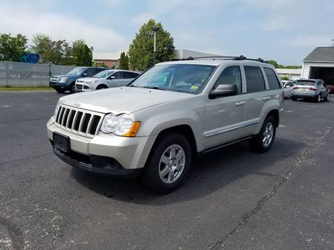 2010 Jeep Grand Cherokee for sale in Portland, ME